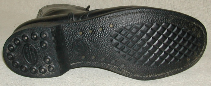 Boot Tread Patterns http://mpmuseum.org/postboots.html