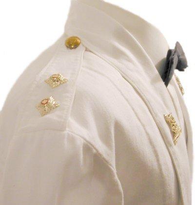 Postwar Provost Mess Dress Uniforms