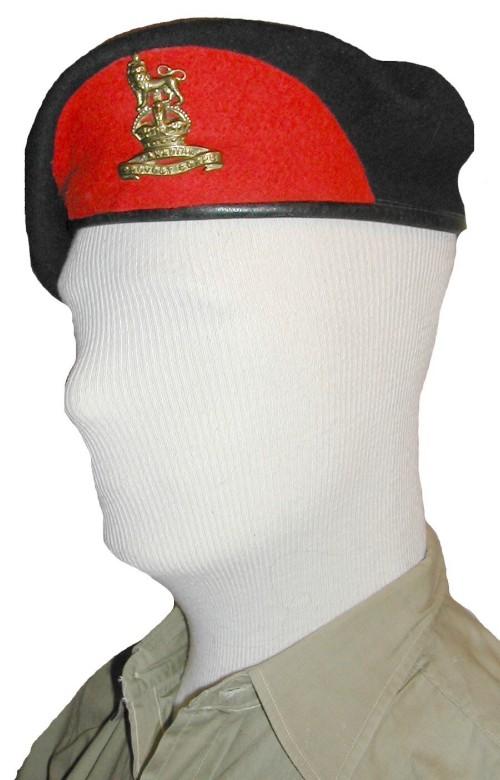 Postwar Provost Corps Headwear