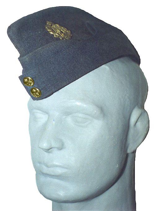 Rcaf Police Uniforms