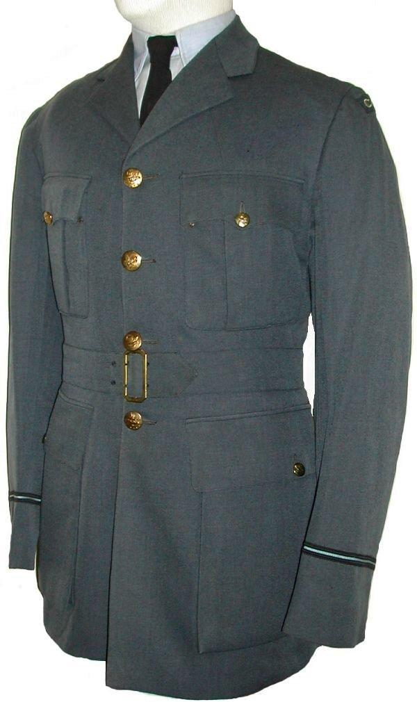Rcaf Uniform 102