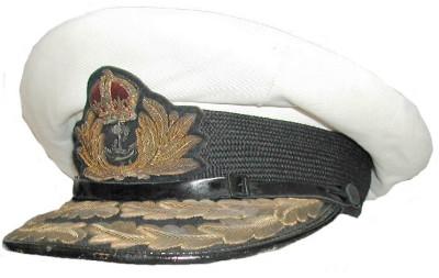Royal Canadian Navy Regulating Branch