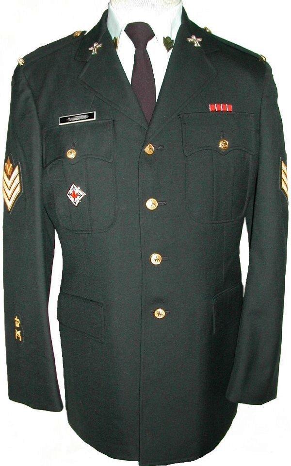 army green deu
