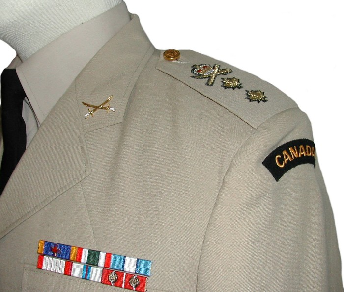 The Rank is Indicated by The