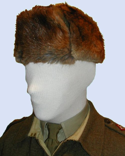 The DND brings back the 'Yukon Cap' for our troops
